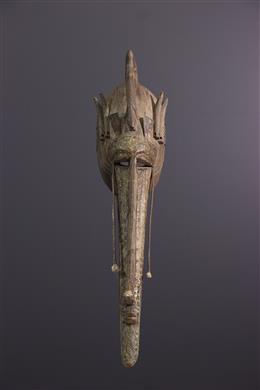 Masque Markha - Art africain