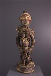 Statues africainesStatue Kongo