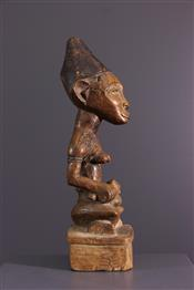 Statues africainesStatuette Kongo