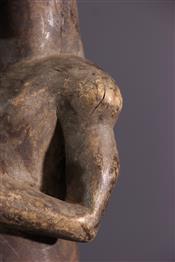 Statues africainesStatue Zombo