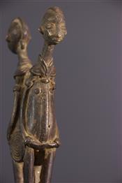 bronze africainBronze Lobi