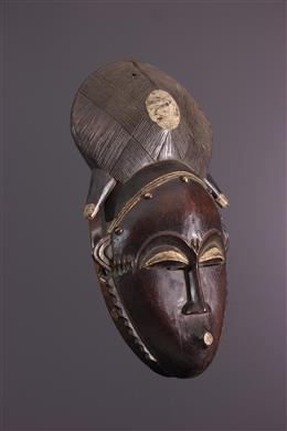 Masque Baoule Ndoma