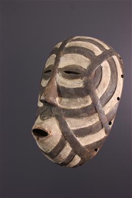Masque Zimba