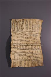 Textile Pongo