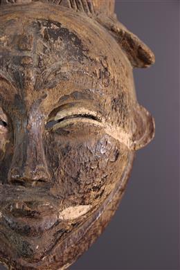 Masque Tsengi - Art africain