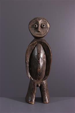 Statuette Lega - Art africain