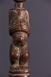 Statues africainesStatuette Beembé