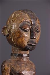 Statues africainesStatue Okuyi