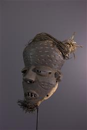 Masque africainMasque Pende