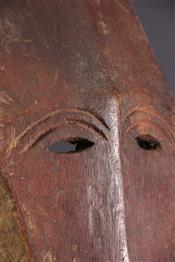 Masque africainMasque Kela