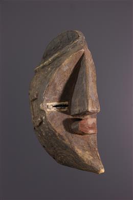Masque Lwalwa, Lwalu, Nkaaki