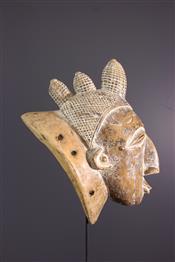 Masque africainMasque Abe