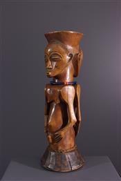 Statues africainesStatue ObiMbundu