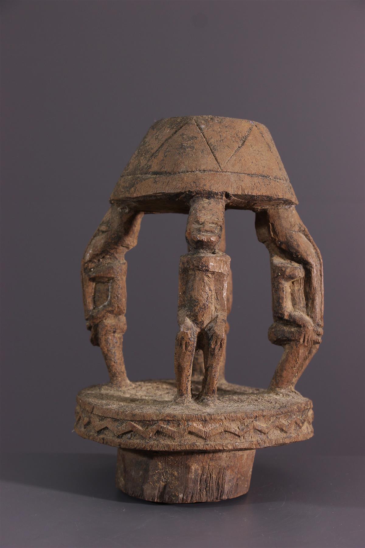 Autel Dogon - Art africain