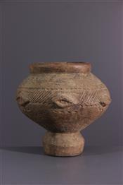 Vase Dogon