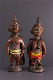 Statuettes Yoruba