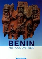 Benin Art royal