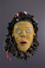 Masque Chewa