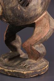 Statues africainesStatue Eket