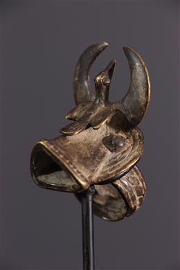 Bague Senoufo - Art africain