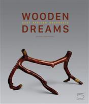 Wooden dreams headrests