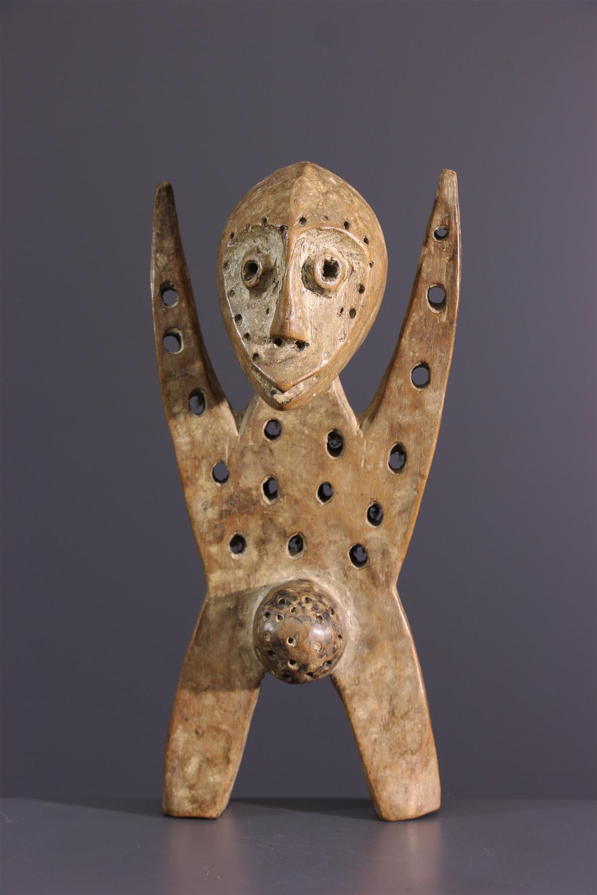 Figurine Lega - Art africain