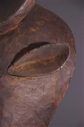 Masque africainMasque Holo