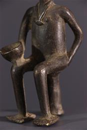 bronze africainBronzes Lobi