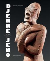 Djenné Jeno terracotta statuary