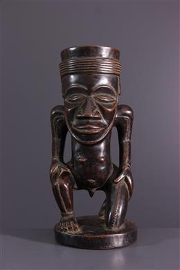 Coupe Ngeende - Art africain