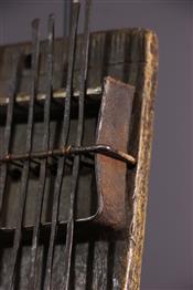 Instruments de musique, harpes, djembe Tam TamLamellophone Chokwe