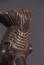 Statues africainesStatue Nebeli Mangbetu