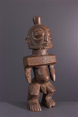 Art africain - Statuette Boyo, Buyu, Mizimu