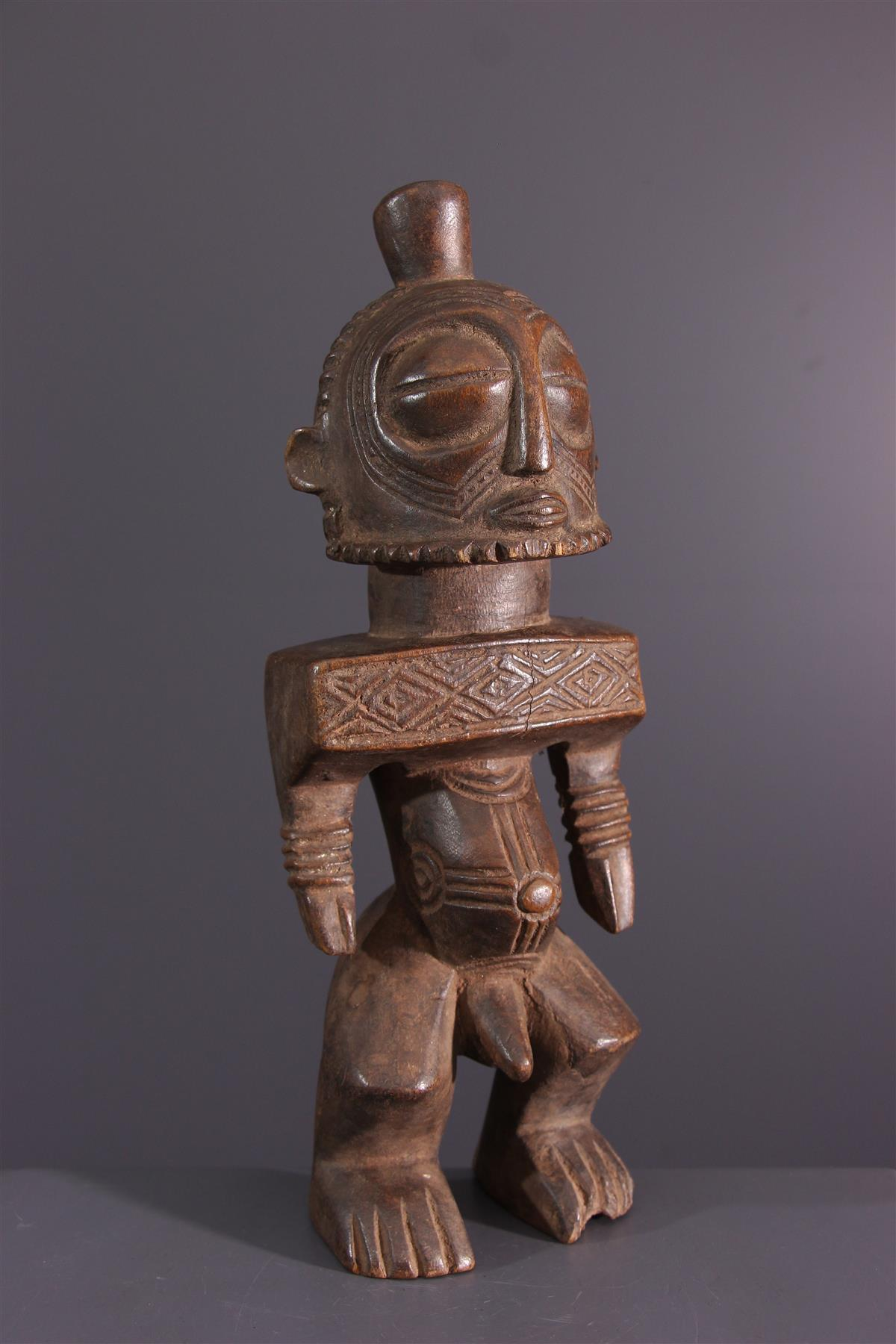 Statuette Boyo - Art africain