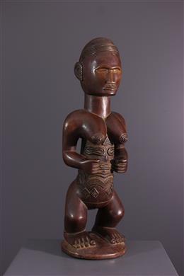 Figure féminine Bwendé, Bembé