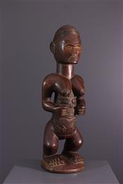Statue Bembé