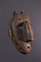 Masque Baga