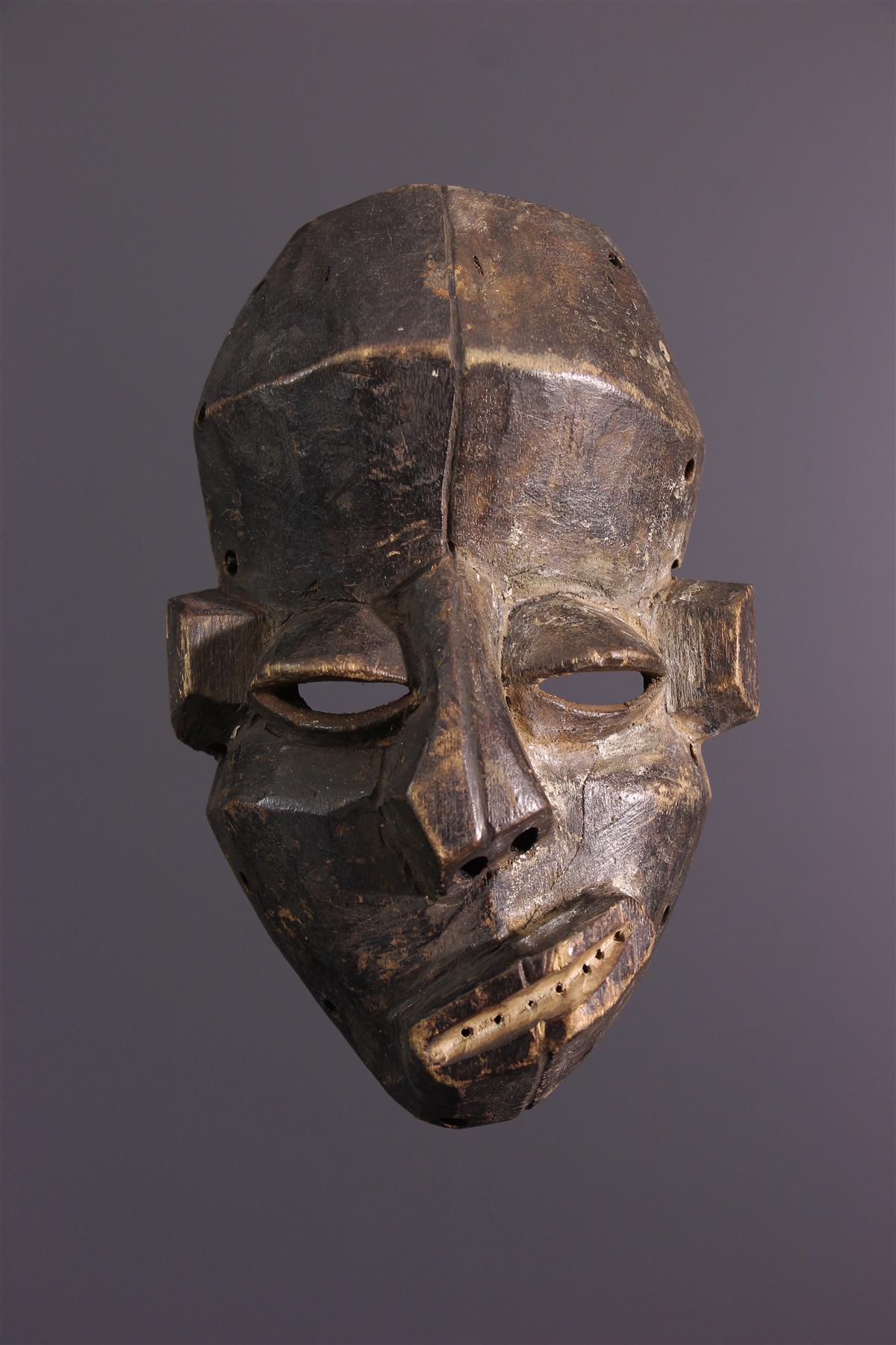 Masque Pende - Art africain