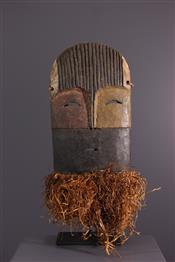 Masque Mbole
