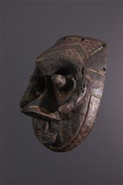 Masque Kuba