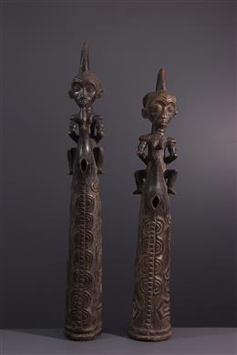 Cors Luluwa - Art africain