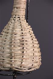 Instruments de musique, harpes, djembe Tam TamHochet Sango