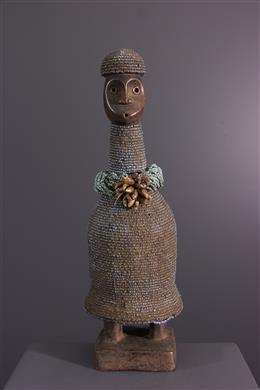 Poupée Namji - Art africain