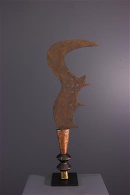 Couteau Ngombe