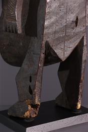 Statues africainesStatue Koro