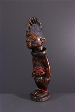 Ibeji Yoruba - Art africain