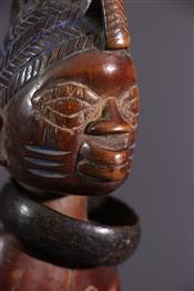 Statues africainesIbeji Yoruba