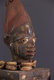 Statues africainesStatuettes Yoruba