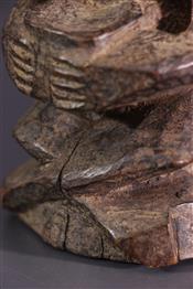 Statues africainesStatuette Rungu