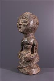 Statuette Rungu